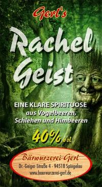 Rachelgeist